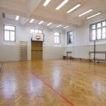 taekwondo klub marjan split dvorana dobri