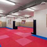 taekwondo klub marjan split dvorana mertojak