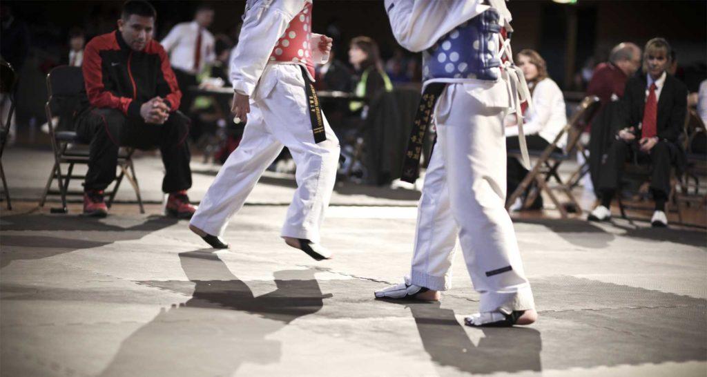 taekwondo klub marjan split programi