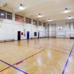 taekwondo klub marjan split dvorana plokite
